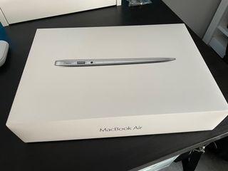 Macbook air 11 pulgadas (2015)