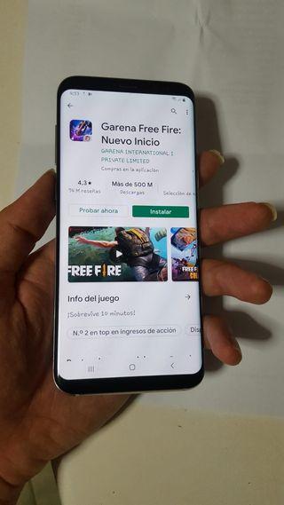 vendo Samsung Galaxy s8plus