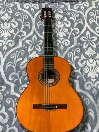 Guitarra Hermanos Conde