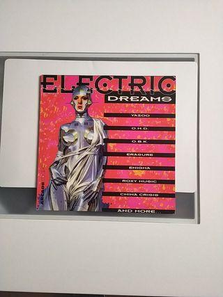 Lp Electric Dreams