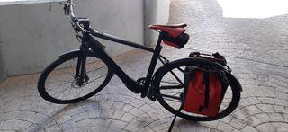 Bicicleta eléctrica Kalkhoff Berleen G10 (2018)