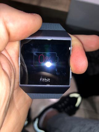Reloj FitBit Ionic