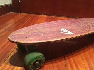 """Skate Carver Quicksilver 26"""" Lanai"""
