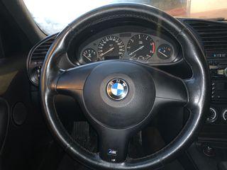 volante e46 M
