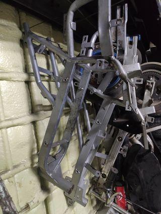 chasis y repuestos minimoto