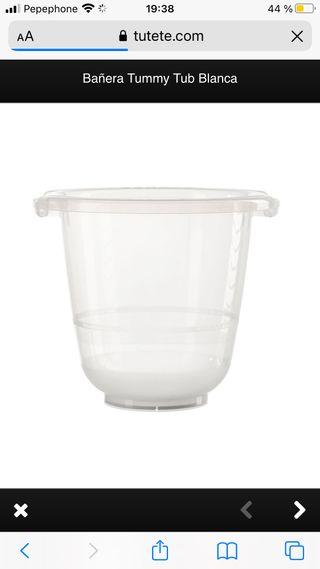 Bañera túmmy tub Bebe