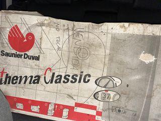 Caldera Saunier Duval Thema Classi- Butano/Propano