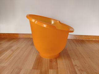 Bañera cubeta anticolicos