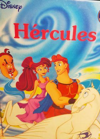 HÉRCULES.