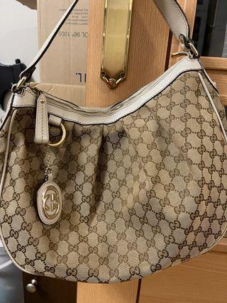 Bolso de Gucci original
