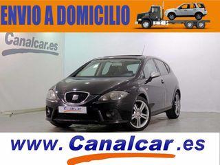 Seat Leon 2.0 TDI FR1 170 CV