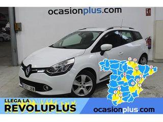 Renault Clio ST dCi Dynamique Energy eco2 66 kW (90 CV)