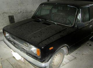 SEAT 124 - 1430 1976