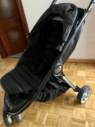 Carrito bebé, silla de paseo Baby jogger