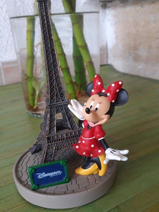 figura minnie Disney