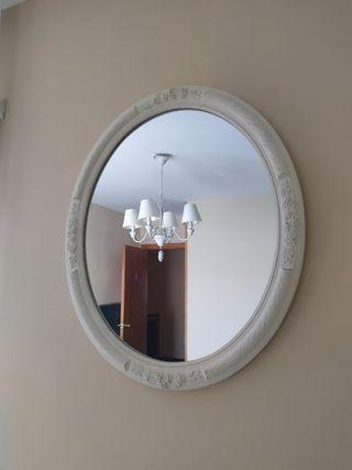 Mirall/Espejo Maison du Monde