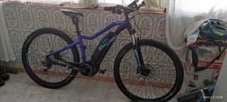 Bicicleta eletrica BH