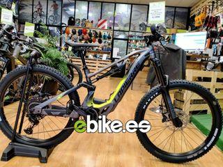 Bicicleta eléctrica motor Bosch 4 Generación 500Wh