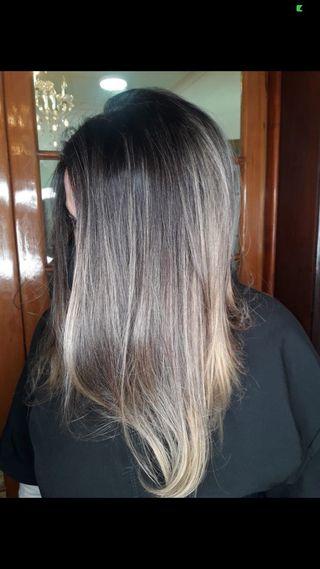 Keratina, controla el Frizz de tu cabello