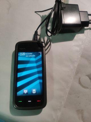 Teléfono móvil Nokia 5230