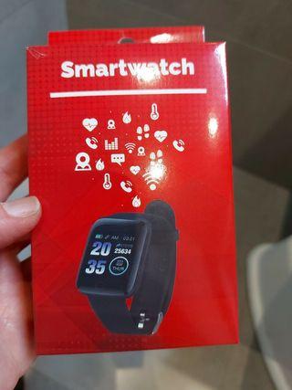 smartwatch prink