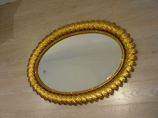 Vintage espejo