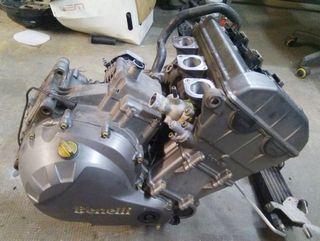 motor benelli 1130