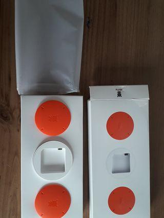 Baterías y cargador para MITU Xiaomi 920 mAh.