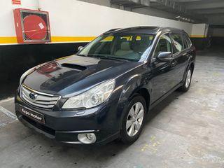 Subaru Outback 2011 Motor nuevo