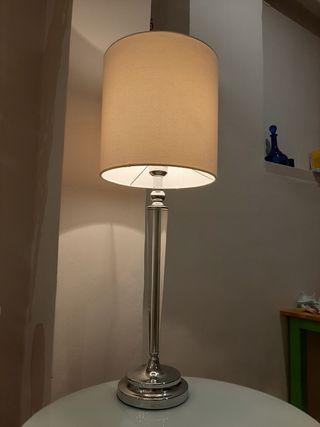 lampara de diseño para mesa