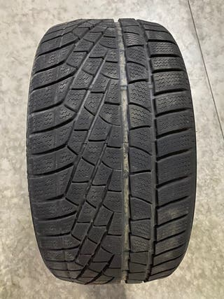 Neumáticos contacto invierno