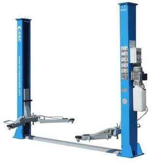 Elevador 2 columnas con desbloqueo manual