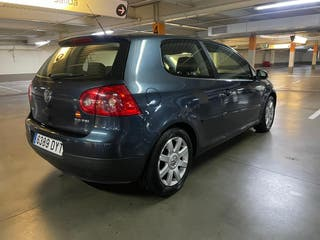 Volkswage Golf 2006