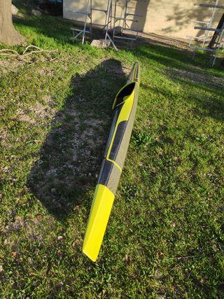 Kayak Sipre Tevatron Elite ML