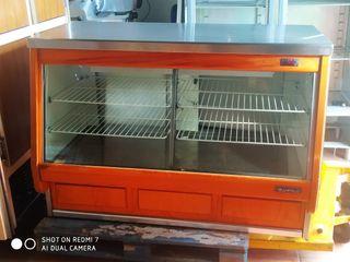Infrico mostrador frigorífico expositor