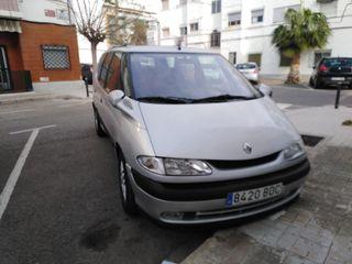 Renault Grand Espace 2001