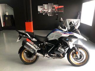 Bmw r1250 gs Hp