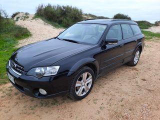 Subaru Outback 3.0 4×4 245cv