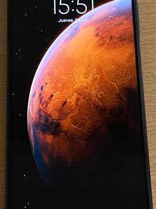 Se vende Xiaomi Redmi note 9 pro.