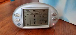 Electroestimulador muscular Gymform MAX