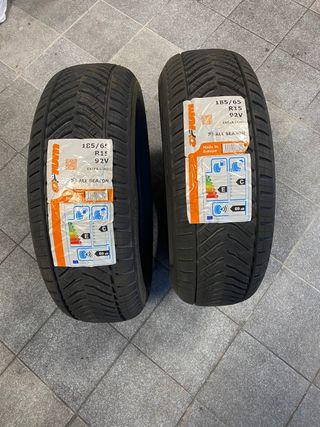 Neumáticos Orium All Season 185/65 R 15 92V