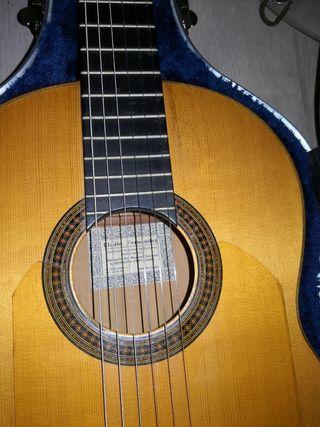 guitarra flamenca eladio fernandez gerundino