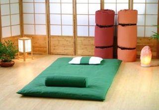 Futón para masajes