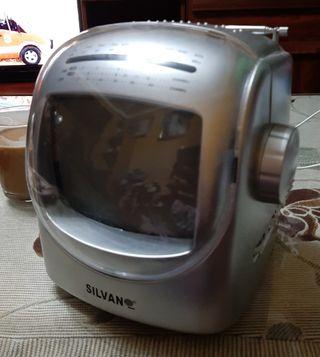 Mini televisor