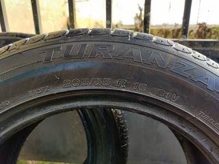 2 ruedas Turanza Bridgestone