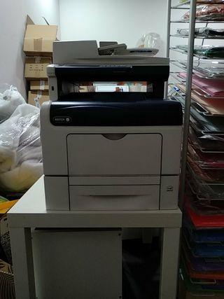impresora Xerox A4