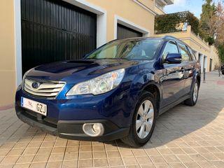 Subaru Outback Diesel 2010