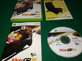 Moto GP 08 (xbox)