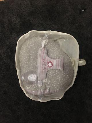 Cojín de lactancia y embarazo Jane