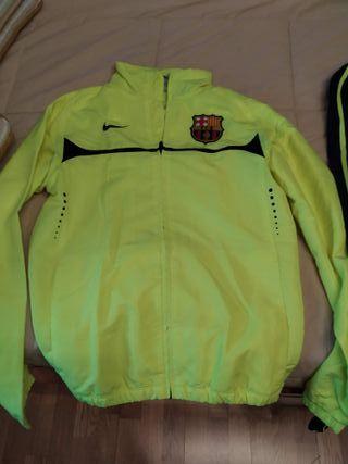 Chandal Barcelona FC (Nike)